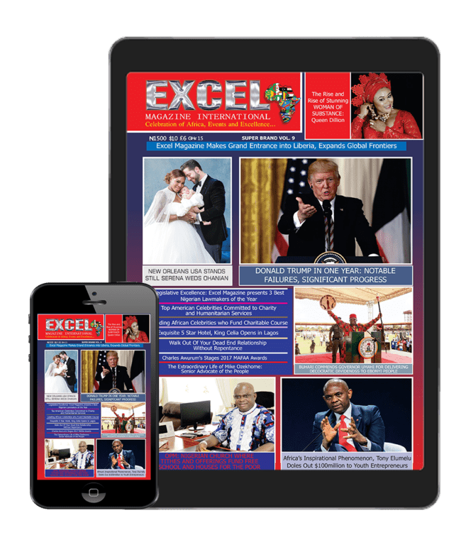 Excel Magazine International
