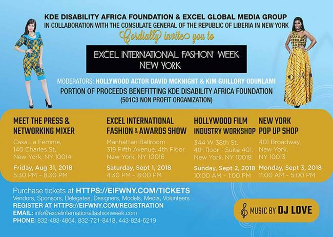 Excel Global Media Group